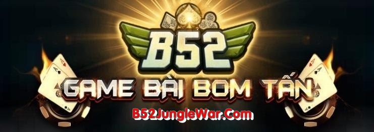 B52 Jungle War